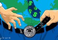 美联储缩表加息的政治经济学