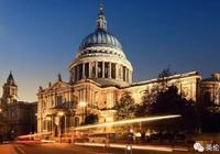 11.76亿!北京开发商买下伦敦核心区大楼,紧邻圣保罗大教堂