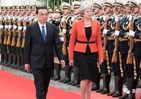 """梅姨访华开门红:中英将签90亿英镑大单,打造增强版""""黄金时代""""!"""