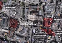 伦敦金融城诞生中国街!Lloyds银行总部14亿易主,买家又是中国壕