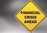 美股暴跌是为潜在金融危机定价