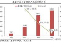 基金子公司:增长奇迹与监管套利